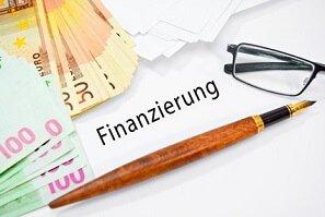 Finanzierung und Kreditgenehmigung
