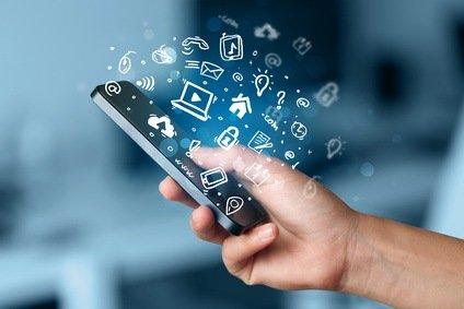 Die Handy App für einen Kredit