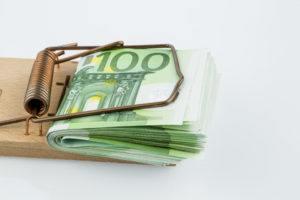 30000 euro kredit