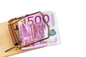 50000 euro kredit