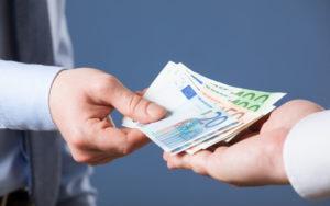 67000 euro kredit
