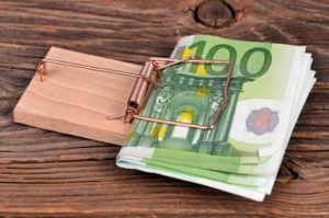 kredit trotz negativer schufa und ohne vorkasse