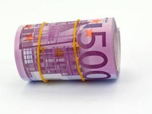 21000 euro kredit