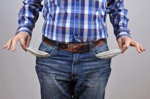 kredit trotz krankengeld