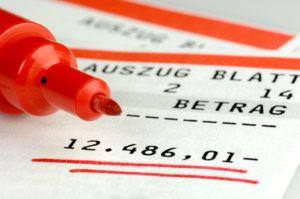 kredit ohne kontoauszug